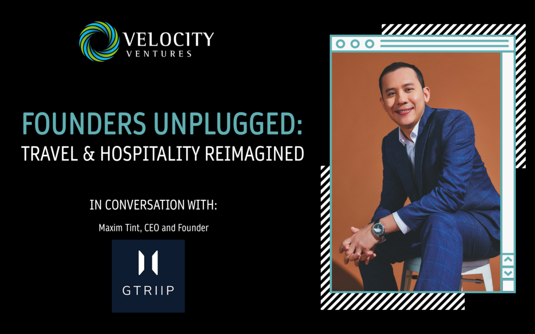 Founders Unplugged: GTRIIP