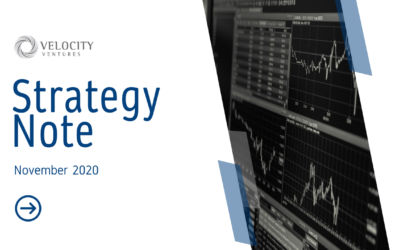 Strategy Note (Nov 2020): Impact of current events on the Travel & Hospitality industry