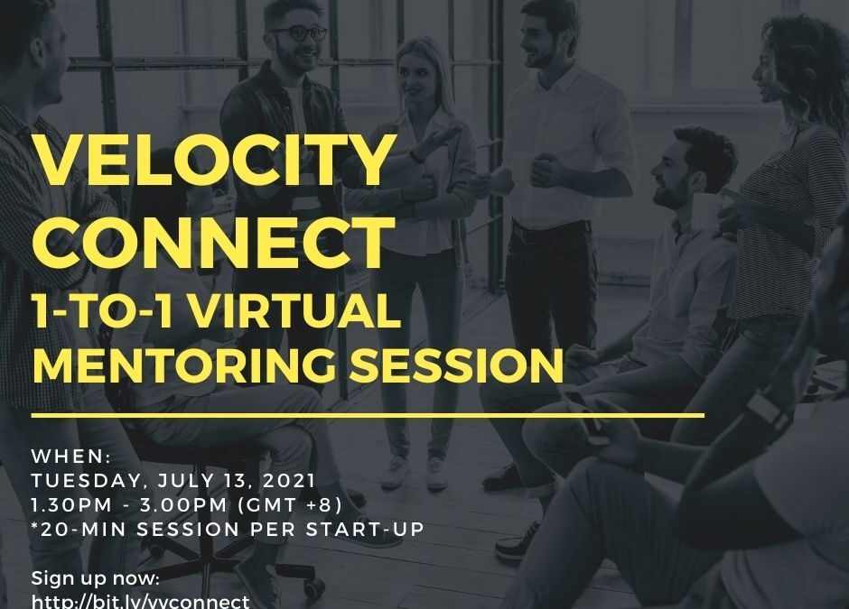 Velocity Connect: July Edition